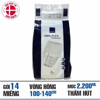 Tã quần người lớn Abri-Flex Premium L3 gói 2 miếng