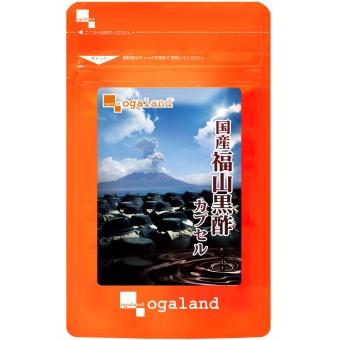 Viên Uống Giảm Cân Giấm Đen Ogaland Fukuyama 60 Viên