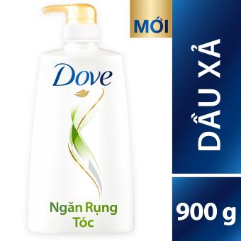 Dầu gội Dove ngăn rụng tóc 900g