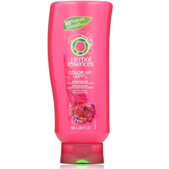 Dầu xả cho tóc nhuộm Herbal Essences Color Me Happy Color Safe Conditioner 700ml (Mỹ)