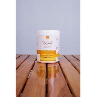 Tinh Chất Nghệ Vàng SOCUMIN 1000G (Không chứa Tinh Bột- Chứa Curcumin 95%)