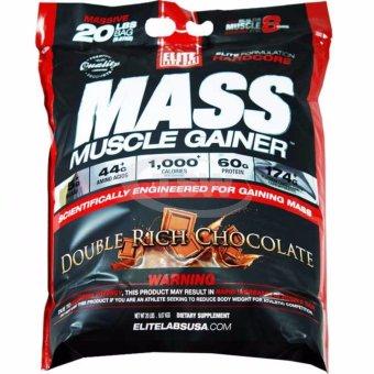 Sữa tăng cân tăng cơ vị Socola Mass Muscle Gainer 9.09kg