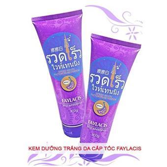 Kem dưỡng trắng da và chống nắng toàn thân Thái Lan