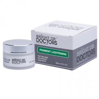 Kem dưỡng da mặt siêu trắng Bright Doctors Pigment Lightening 40ml