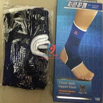 Bó gót chân bảo vệ chấn thương Size M