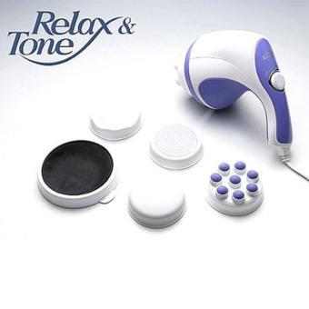 Máy Massage cầm tay Relax & Spin Tone