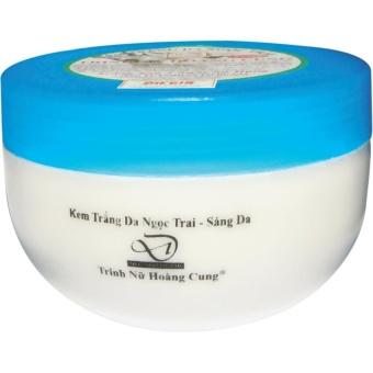 Kem Dưỡng Trắng Da Toàn Thân - Vitamin E Trinh Nữ Hoàng Cung - 250g - Tnhc1014t80