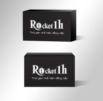 Viên Uống Rocket 1H