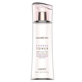 Nước hoa hồng Enesti Suansu Toner 150ml