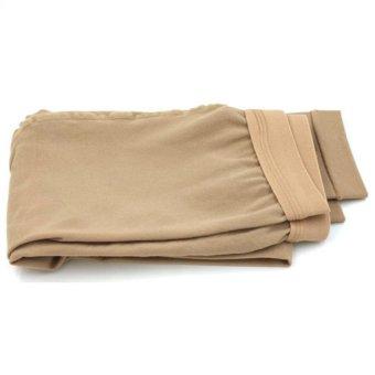 Quần legging trị giãn tĩnh mạch và giảm béo chân (Màu da)