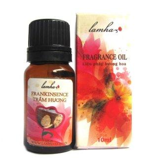 Tinh dầu trầm hương LAMHA 10ml