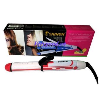 Máy tạo kiểu tóc Shinon SH-8005 (Hồng)