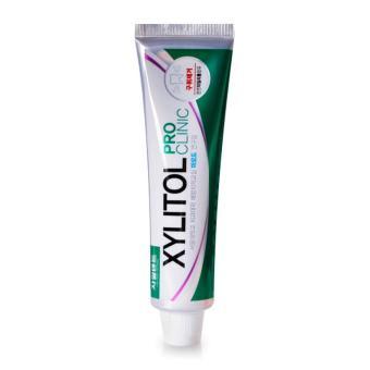 Kem đánh răng Xylitol Pro Clinic Herbal (Hoa cúc)