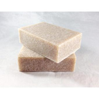 Bộ nguyên liệu làm Tẩy da chết Handmade dạng bánh cho mọi loại da, không chứa xút