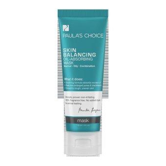 Mặt nạ giảm dầu Paula's Choice Skin Balancing Oil Absorbing Mask 118ml