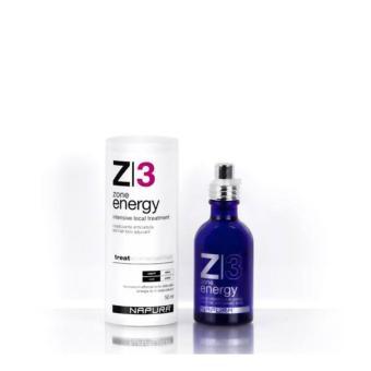 Tinh Chất Đặc Trị Da Đầu Dùng Theo Vùng Chống Rụng Cho Tóc Dầu Z|3 Energy Zone 50Ml New Pack