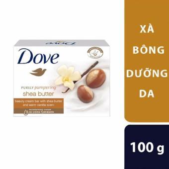 Xà Bông Dưỡng Da Dove Bơ 100G