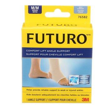 Băng thun hỗ trợ mắt cá chân FUTURO, 76582, size M