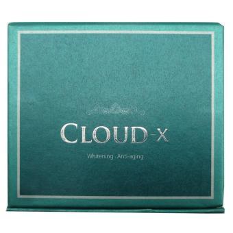 Kem dưỡng trắng da trị nám chống lão hoá Cloud X Whitening Anti Aging cream