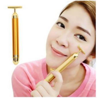 Máy massage mặt mini energy beauty bar