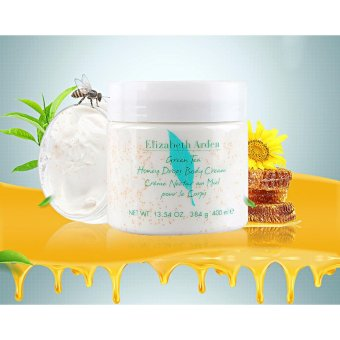 Kem dưỡng thể trà xanh, mật ong Elizabeth Arden Green Tea Honey Body Cream 400ml