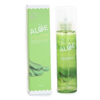 Xịt khoáng dưỡng da cao cấp The Rucy Aloe Hydrating Facial Mist
