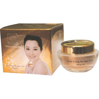 Kem Trắng Da Ngọc Trai - Sáng Da Trinh Nữ Hoàng Cung - 10g - TNHC035T99