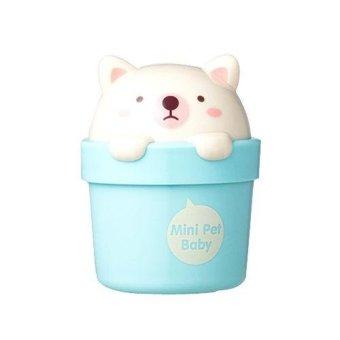 Kem Dưỡng Tay Cung Cấp Ẩm Lovely Meex Mini Pet Perfume Hand Cream 01 Baby Powder 200Ml/6.76Fl.Oz.