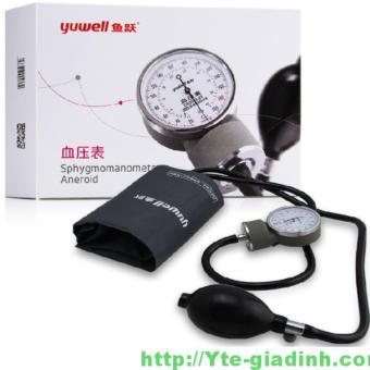Máy đo huyết áp bóp tay Yuwell