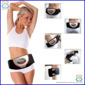 Đai massage rung nóng giảm mỡ siêu tốc Vipro Smart Store