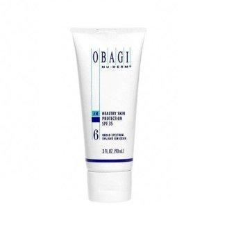 Kem chống nắng dưỡng trắng da Obagi Nu- Derm Sunfader SPF 15 90ml