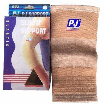 Băng bảo vệ khuỷu tay PJ-953 (Kem)