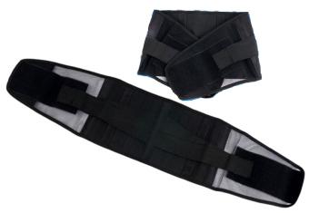 Bộ 2 đai lưng định vị cột sống