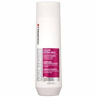 Dầu gội dành cho tóc nhuộm Goldwell Color Extra Rich 250 ml
