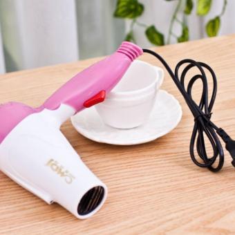 Máy sấy tóc102 PGH (Hồng)