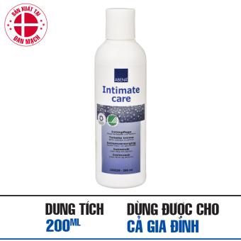 Dung dịch vệ sinh vùng kín Abena 200ml (Xanh)