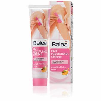 Kem tẩy lông Balea 125ml
