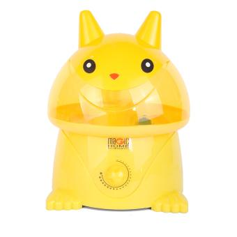 Máy phun sương tạo ẩm Magic Home Pikachu HL-200 (Vàng)