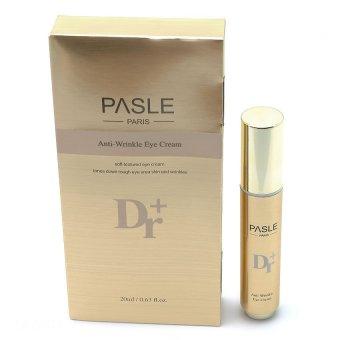 Huyết thanh đặc trị nhăn mắt Pasle Doctor Anti Wrinkle Eye Cream 20ml