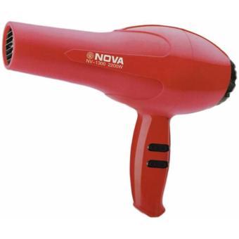 Máy Sấy Tóc Hai Chiều nóng lạnh Nova Nv-1300