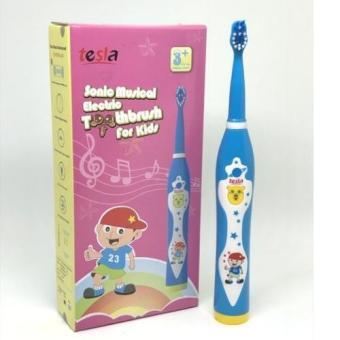 Bàn chải máy đánh răng trẻ em MAF8600M