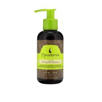 Tinh dầu dưỡng tóc Macadamia Healing Oil Treatment 125 ml