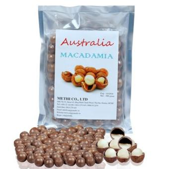 Hạt mắc ca - hạt mac ca thực phẩm giàu dinh dưỡng nhập khẩu từ Úc