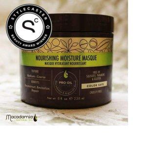 Hấp đặc trị siêu mượt Macadamia Ultra Rich 230ml