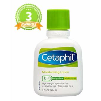 Sữa Dưỡng Ẩm Cetaphil Moisturizing Lotion 59ml
