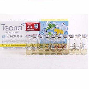 Collagen tươi Teana chống lão hóa-Nga