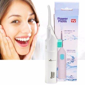 Dụng cụ chăm sóc răng miệng, làm trắng răng Fower Floss