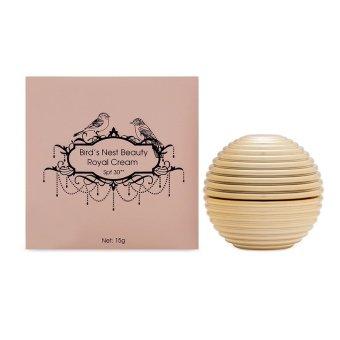 Kem Dưỡng Tái Tạo Làn Da từ Yến Mạch Sokiss Bird's Nest Royal Cream SPF 30 ++ 15g