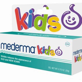 Kem đặc trị sẹo cho trẻ em MEDERMA ® KIDS 20g