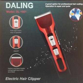 Tông đơ cắt tóc DALING DL 1001